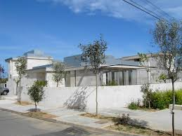 property modern chalet in porto colom