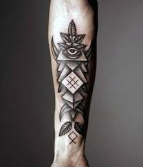 top 75 best forearm tattoos for cool ideas and designs