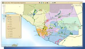 ventura county map works agency maps