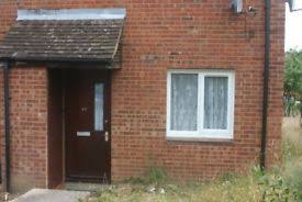 One Bedroom House To Rent In Milton Keynes 1 Bed House Ready To Rent In Two Mile Ash Milton Keynes 725 Pcm