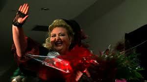 st louis park woman crowned as 2018 klondike kate wcco cbs
