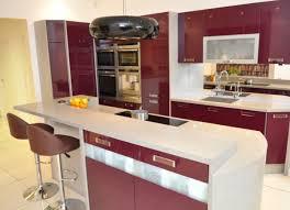 kitchen pretty red kitchen on modern kitchen ideas red kitchen