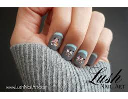 hipster mickey u0026 minnie mouse disney nail art water transfer decal