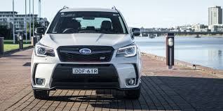 2016 subaru forester ts sti review video performancedrive 2016 subaru forester 2016 subaru forester ts review caradvice