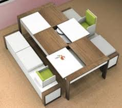 Sustainable Dining Table Ducduc Dining Table Cool