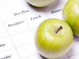 watchfit sugar free diet plan