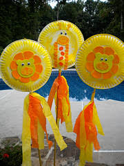 Lion King Decorations Lion King Party Pictures And Simple Ideas For A Furry Fun Party