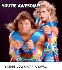 You Are Awesome Meme - you re awesome addtextcom awesome meme on astrologymemes com