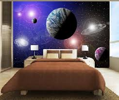 galaxy wall mural galaxy photo feature wall mural wallpaper universe space
