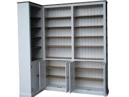 Corner Bookcase Units White Corner Bookshelf Ikea Liftechexpo Info