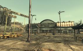 Fallout 3 Map by Super Duper Mart Fallout 3 Fallout Wiki Fandom Powered By Wikia