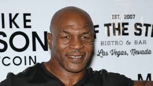 Mike Tyson Home by Former Boxing Champ Mike Tyson Scores 2 5m Home In Henderson