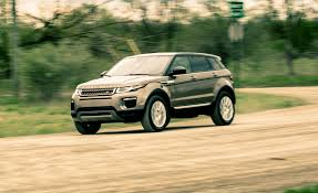 evoque land rover 2017 land rover range rover evoque in depth model review car