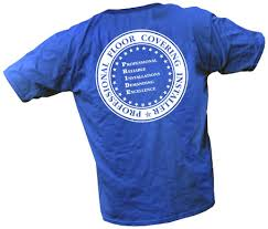 printed t shirts for industry professionals plumbers roofers