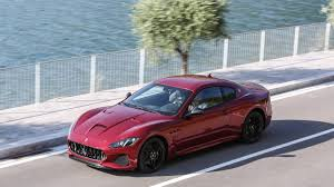 maserati granturismo convertible interior 2018 maserati granturismo review everything you need to know