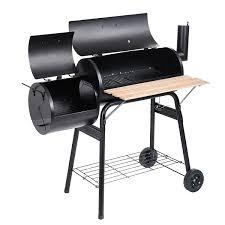 Backyard Classic Grill by Triyae Com U003d Custom Backyard Smokers Various Design Inspiration