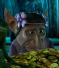 voice troll wife 1 barbie magic pegasus