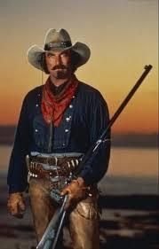 film de cowboy tom selleck tom selleck toms and cowboys