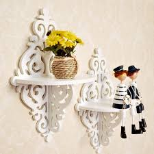 White Wall Planter by Furniture Stylish Wall Display Bookcase For Interior Wall