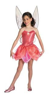 disney fairies rosetta disney fairies costumes rosetta flower