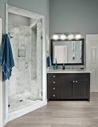 Waterproof Bathroom Lights Shower Niche Ideas Bathroom Contemporary With Tile Borders Glass