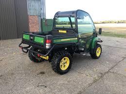 gator power wheels john deere gator xuv855d ps agritex cambridgeshire