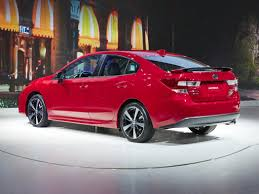 2017 subaru impreza hatchback red new 2017 subaru impreza price photos reviews safety ratings