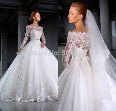 aliexpress com buy nw28 vestido de noiva 2016 lace applique ball