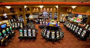 Palm Springs Buffet by Two Lucky Guys Hit The Jackpot For The Holidays Fantasy Springs
