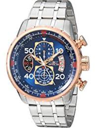 amazon best sellers best mens watches invicta watches amazon com