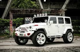 jeep rubicon white jeep wrangler 2015 white 4 door desktop wallpapers all about