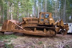 vannatta fiat allis 31 bulldozer