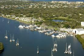 Vero Beach Florida Map Vero Beach City Marina In Vero Beach Fl United States Marina