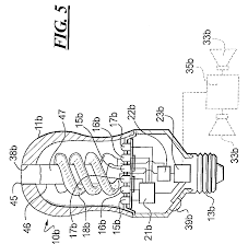 patent us7476002 color changing light devices with active patent drawing