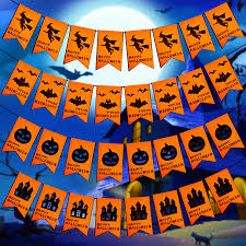 halloween garlands compare prices on layout paper online shopping buy low price