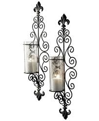 Candle Wall Sconces For Living Room Contemporary Wall Sconces For Living Room Home Design Ideas