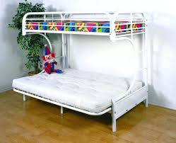 Bunk Bed With Desk Underneath Plans Bunk Bed With Futon Underneath Bunk Bed With Double Futon