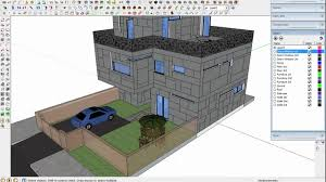 tip to export from sketchup 3d to autocad 2d youtube