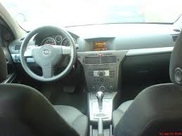 2005 opel astra pictures 1 6l gasoline ff automatic for sale