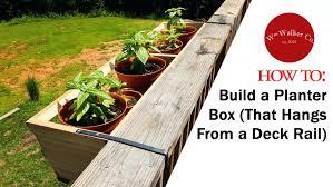 plastic planter box vinyl planters pots planters the home depot
