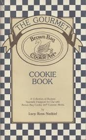 buy the gourmet brown bag cookie cookie book in cheap price on