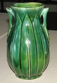 Roseville Vases Ebay 66 Best Brush Pottery Images On Pinterest Mccoy Pottery Brushes
