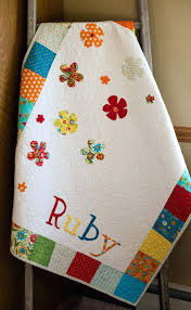 personalized baby quilts uk custom baby quilts canada personalized