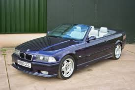 bmw convertible 1997 get it while it s 1997 bmw m3 evo convertible is a