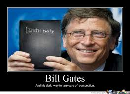 Bill Gates Meme - just bill gates by meltord meme center