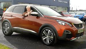 peugeot big cars revealed the car brands you love u2013 and motoring research