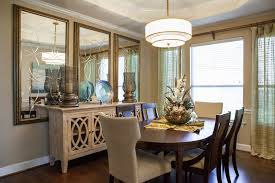 Modern Mirrors For Dining Room by Mirrors 9 Wall Mirrors How To Combine Sideboards With Wall Mirrors