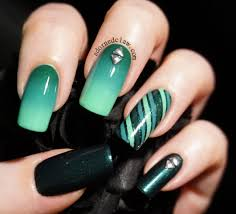 image result for teal nails nails pinterest teal nails