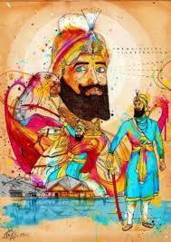 más de 25 ideas increíbles sobre guru gobind singh en pinterest