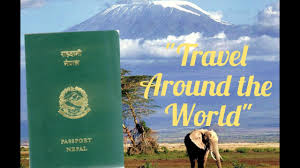 where can i travel without a passport images 37 countries nepalese passport holder can travel without a visa jpg